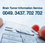 Information Service der Deutschen Hirntumorhilfe